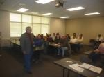 Sustainable Construction Seminar at GRCC