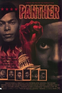 Panther Movie Poster