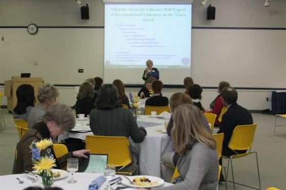 Academic Foundations Learning Day