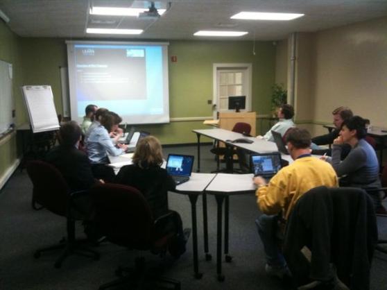 NBC Faculty meeting