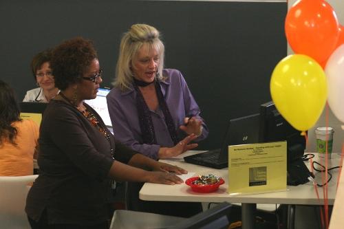 Teaching Learning Technology Showcase