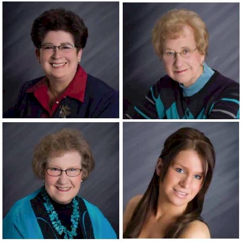 Salute to Women Honorees 2010