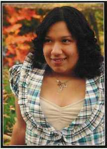 Jasmin Perez