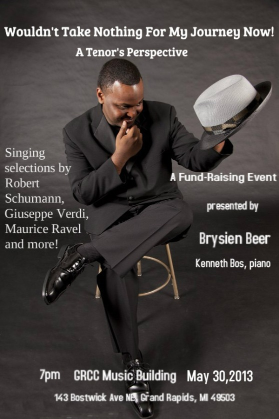 Brysien Beer Fund Raising Event