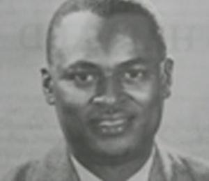 Claude Harvard