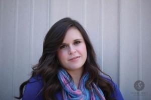 Megan Stacey