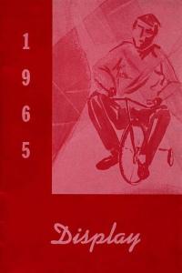 Display magazine 1965