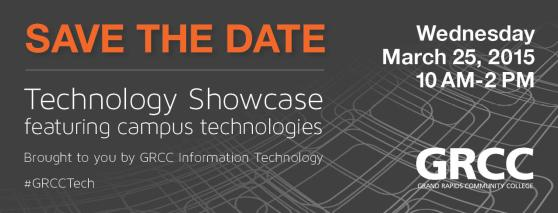 Showcase Save The Date