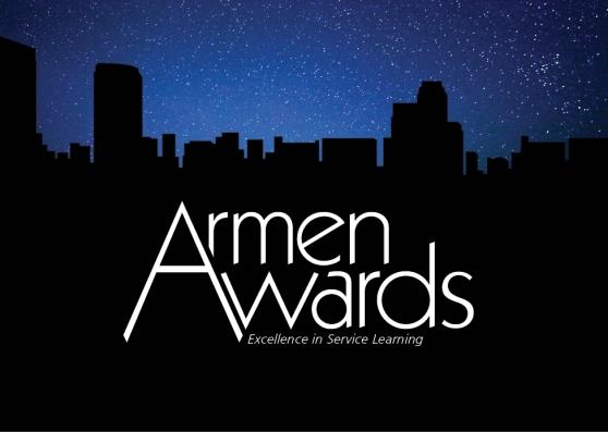 2015 Armen Awards