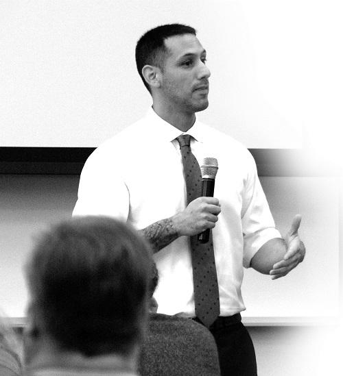 Dr. Paul Hernandez