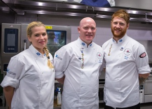 Nations Cup Team Scotland