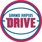logo for the Grand Rapids Drive