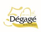 Degage Ministries logo