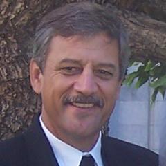 Bernie Manker