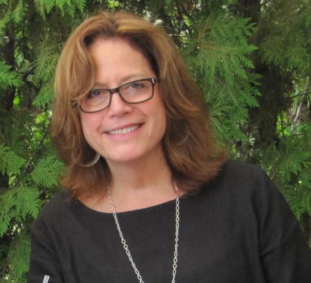Joan Gearns bio photo