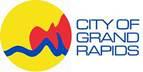 City of Grand Rapids logo.